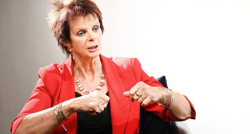 LEP business leaders tackle skills challenges with Anne Milton